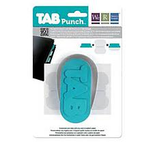 We R Memory Keepers Tab Punch & Tab Stickers