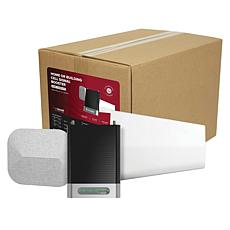 weBoost Professionally-Installed Home Cell Signal Booster Kit