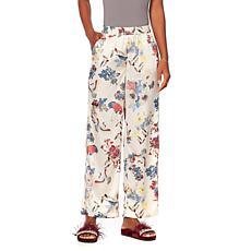Wendy Williams Silky Pajama Bottom