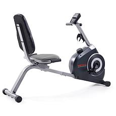 Weslo Pursuit G3.1 Recumbent Exercise Bike