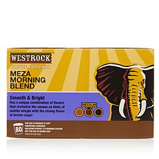 Westrock® Coffee Company 80-count  Pods - Meza Morning Blend