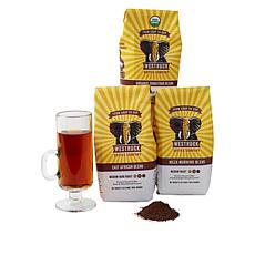 Westrock® Coffee Company Set of 3 Ground Variety Pack Auto-Ship®