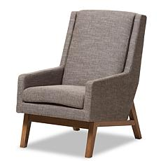 Wholesale Interiors Aberdeen Upholstered Lounge Chair