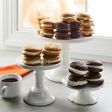 Wicked Whoopies 20-count Fall Flavor Junior Whoopie Pies