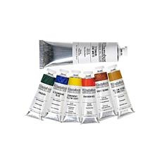 Williamsburg Oil Color Basic Painting Set II 7-pack