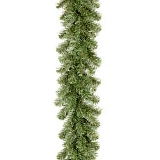 Winter Lane 9' Kincaid Spruce Garland