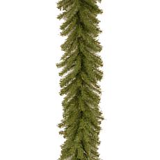 Winter Lane 9' Norwood Fir Garland