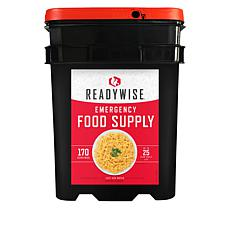 Wise Company 170-Serving Emergency Meals Preparedness Kit Auto-Ship®