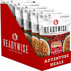 Wise Company Switchback Spicy Asian Style Noodles Case of 6