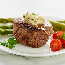 Wolfgang Puck  Filet Mignon & Horseradish Chive Butter Auto-Ship®