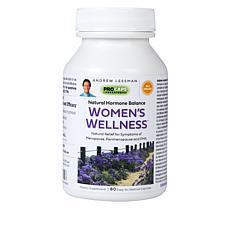 Women's Wellness - 60 Capsules