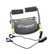 Wonder Core Smart Exercise System w/Workout DVD & Bands