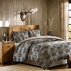 Woolrich White River Alternative Comforter Set - King