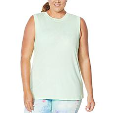 WVVY Oversized Muscle Tank Top