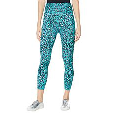WVVYPower Cinched Waist 7/8 Legging