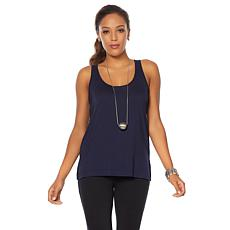 WynneLayers Essential 2-pack Stretch Layering Tanks