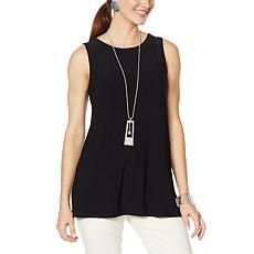 WynneLayers Luxe Crepe Tank