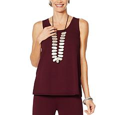WynneLayers Sweater Tank