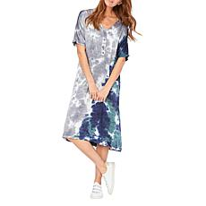 XCVI Gerwyn Dress - Wash