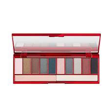 ybf Beauty Posh and Portable Eyeshadow Palette