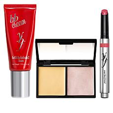 ybf beYOUtiful You Face and Lip 3-piece Set