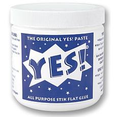 Yes! Stik Flat Glue - 1pt