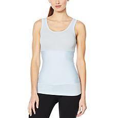 Yummie 3-Panel Shaping Boyfriend Tank 2-pack