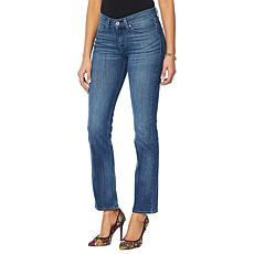 Yummie 5-Pocket Straight Jean