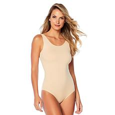 Yummie Seamless Full-Back Body Suit