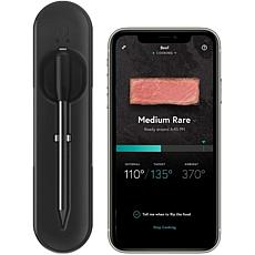 Yummly Smart Bluetooth Meat Thermometer - Graphite