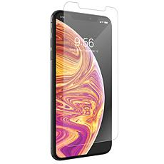 ZAGG InvisibleShield iPhone Xs Max Glass+ Clear Screen Protector