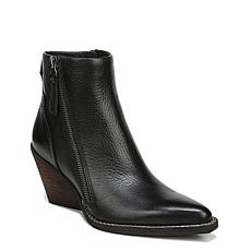Zodiac Ramona Suede or Leather Bootie