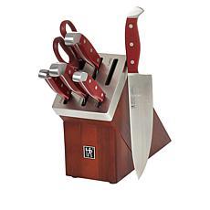 Zwilling  J.A. Henckels 7-piece Self-Sharpening Knife Block Set