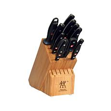 ZWILLING J.A. Henckels Twin Signature 11pc Knife Block