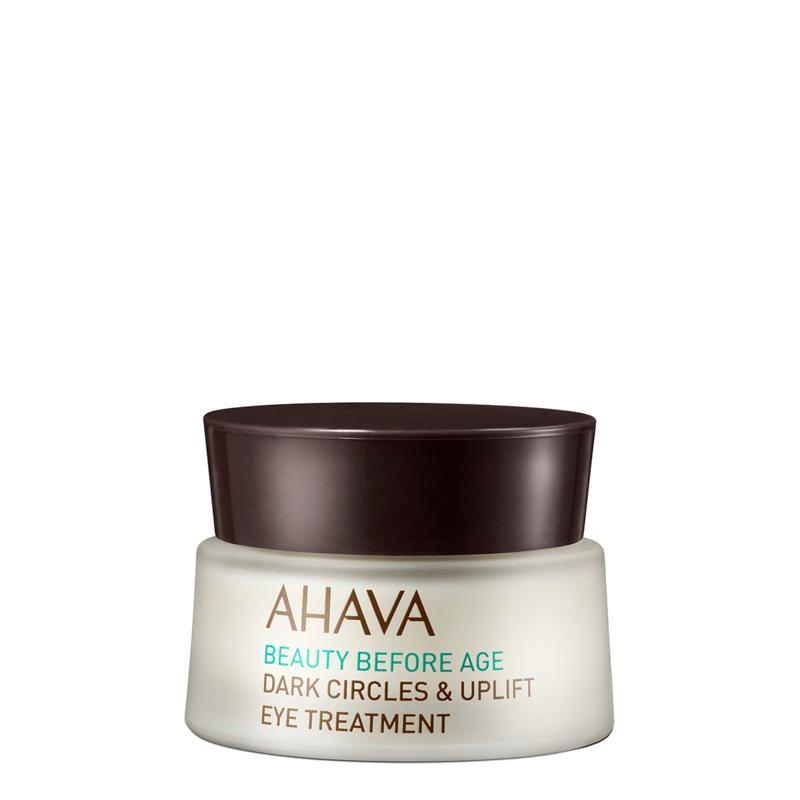 AHAVA Dark Circles and Uplift Eye Treatment