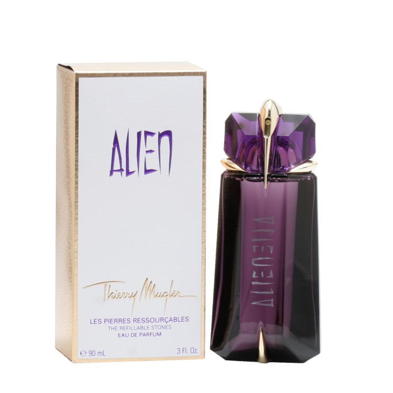 Alien Ladies By Thierry Mugler Refillable 3 oz. Eau De Parfum Spray