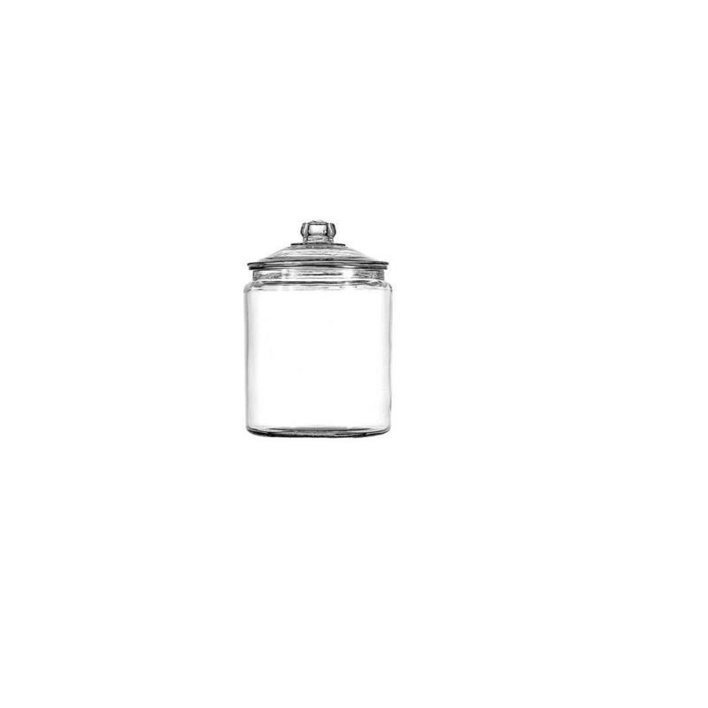 Anchor Hocking Heritage Hill 3-Quart Jar
