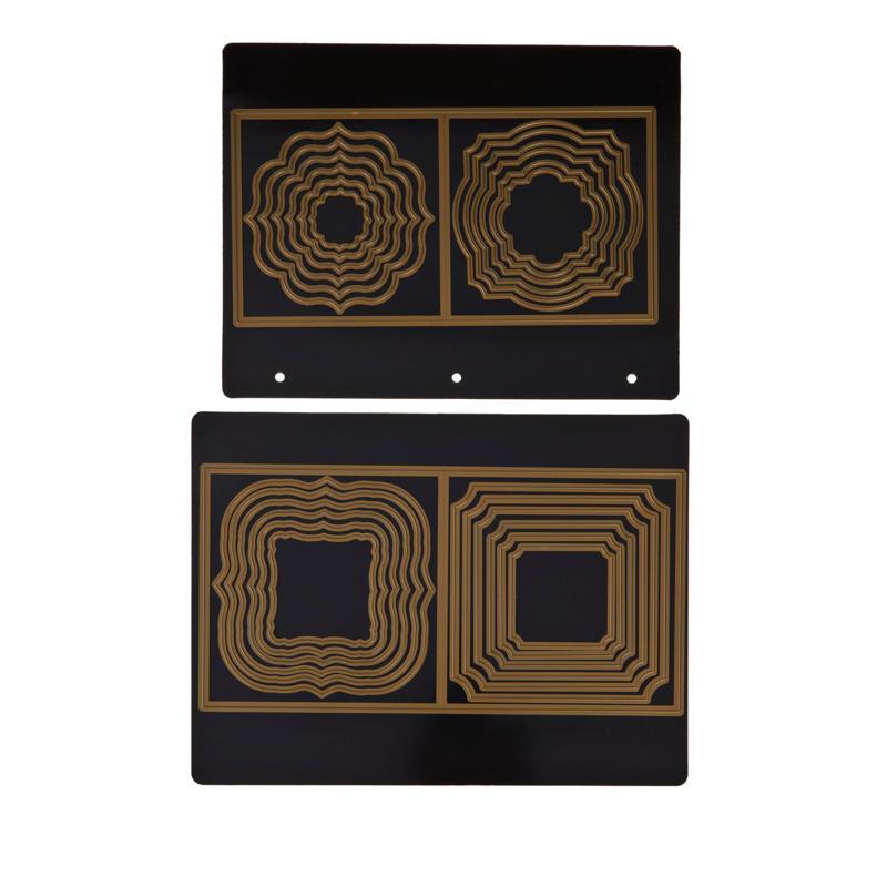 Anna Griffin® All Square Card Making Compendium Dies