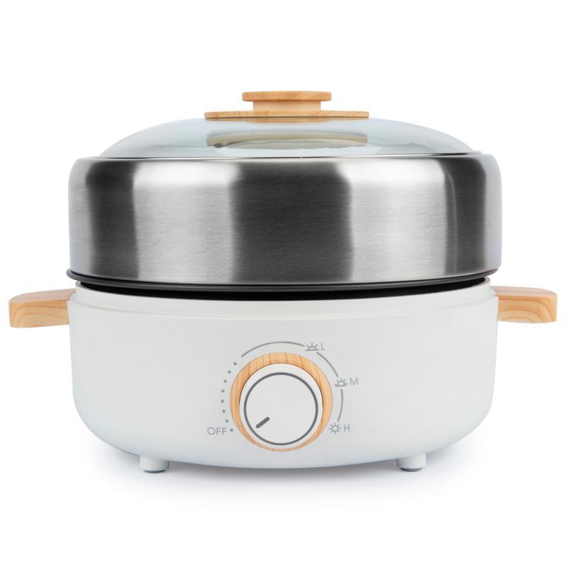Aroma® Housewares 2.5-Qt. Whatever Pot (AMC-130)