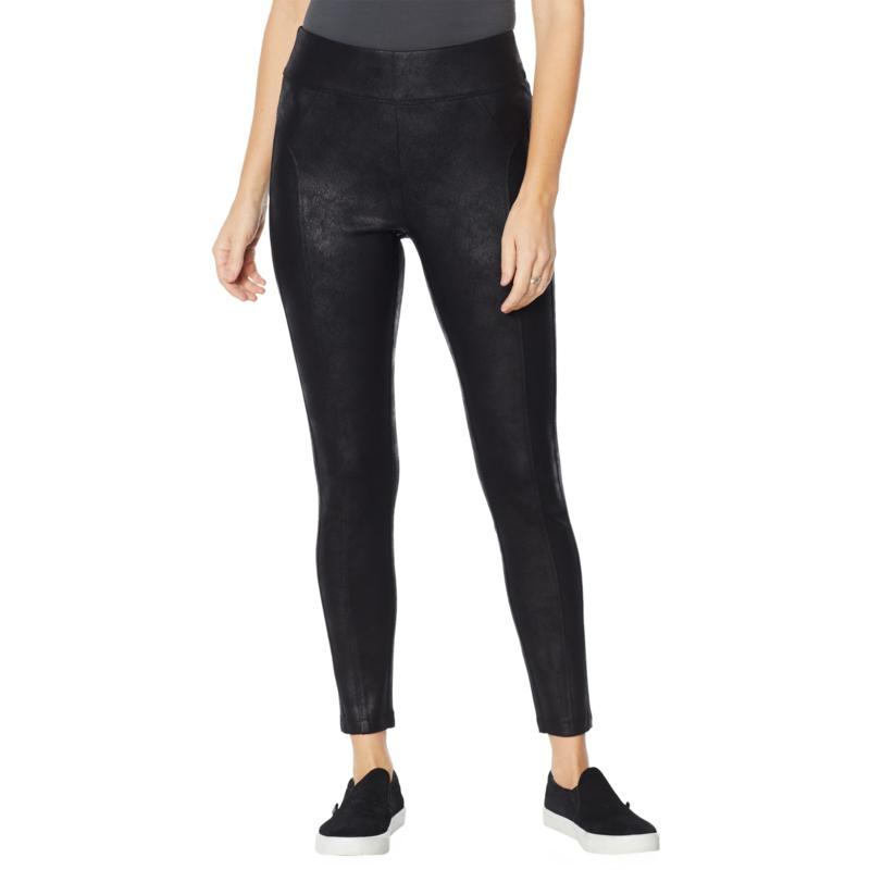 """""""As Is"""" Democracy Ponte Glider Pull-On Pant"""