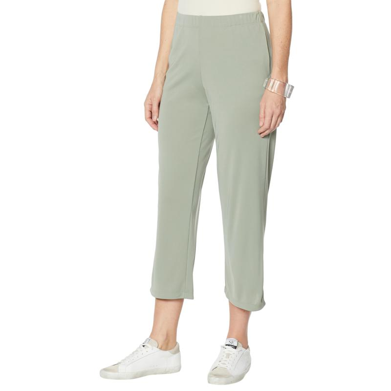 """""""As Is"""" MarlaWynne Easy Pant with Pockets"""
