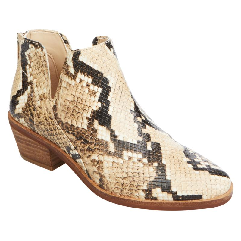 """""""As Is"""" Vince Camuto Abrinna Ankle Bootie"""