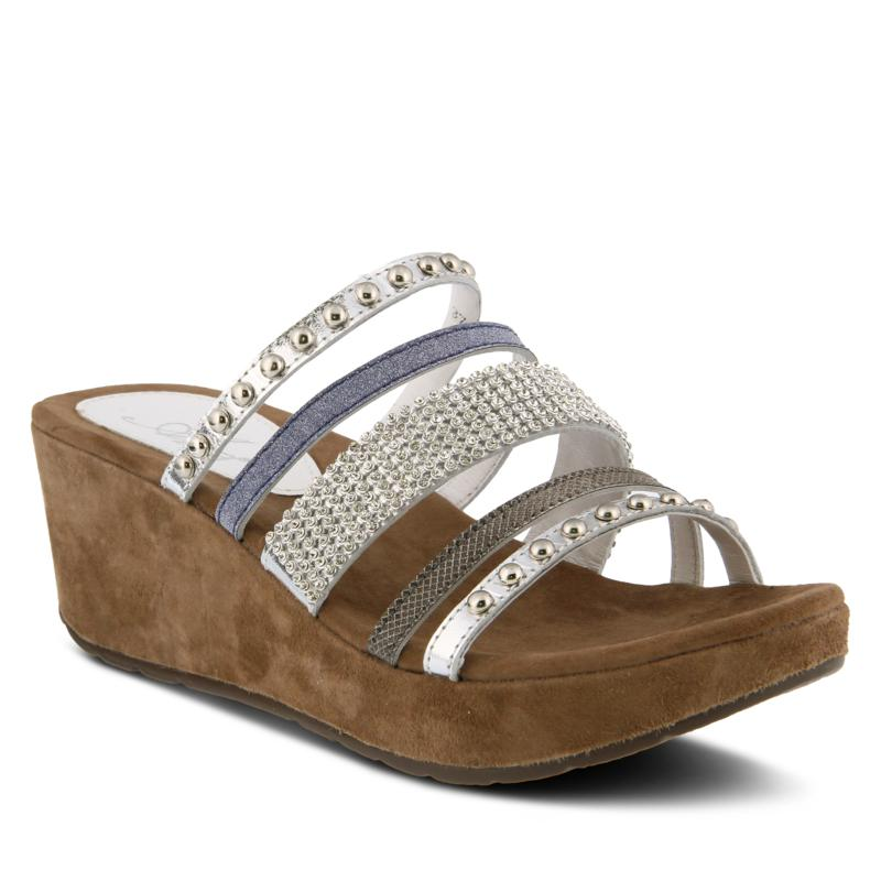 Azura by Spring Step Oletha Slide Sandal