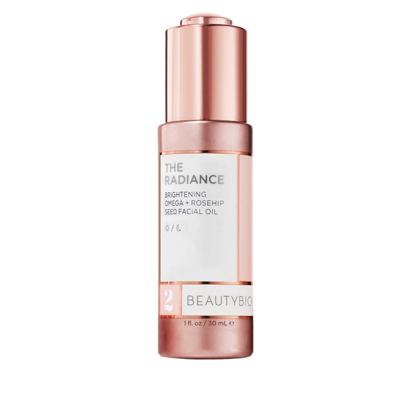 BeautyBio The Radiance Facial Oil