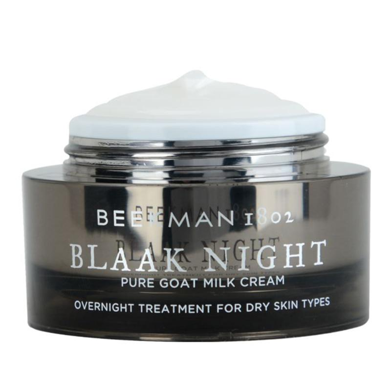 Beekman 1802 Blaak Night Goat Milk Face Cream for Dry Skin - 8731303   HSN