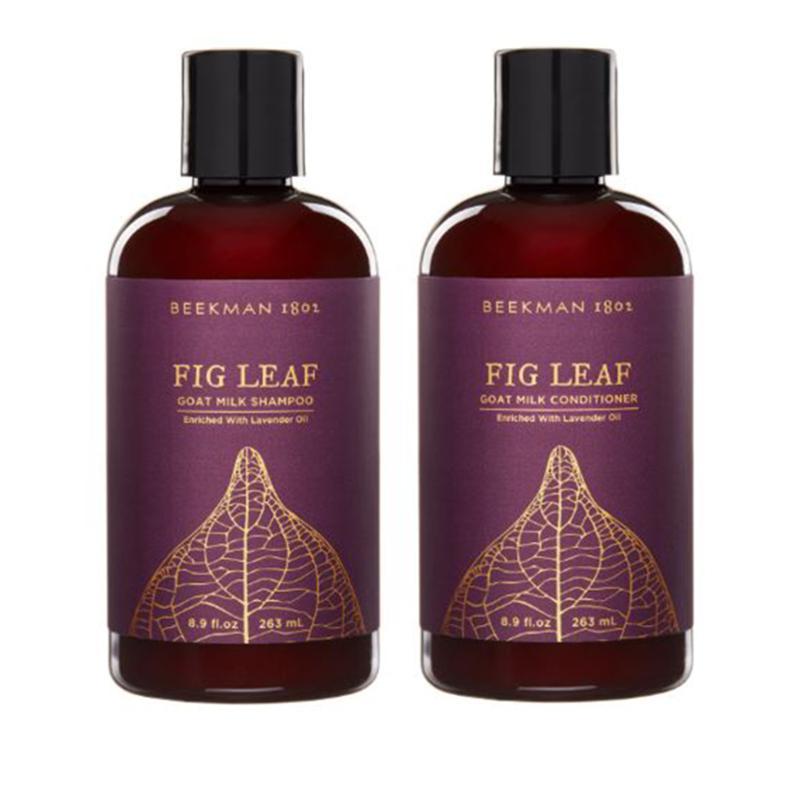Beekman 1802 Fig Leaf Shampoo & Conditioner Set Auto-Ship®