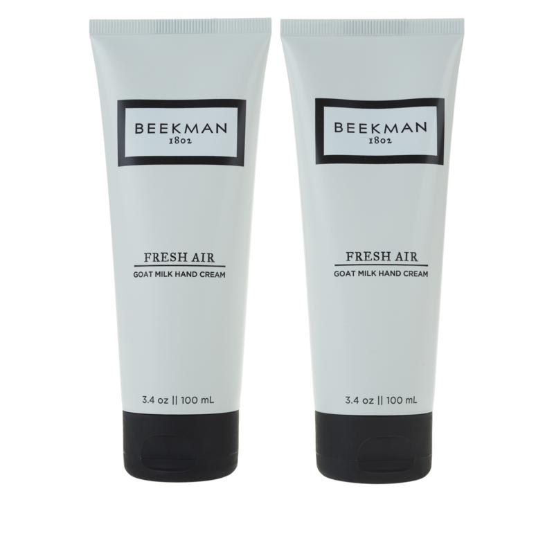 Beekman 1802 Fresh Air Goat Milk Hand Cream Duo Auto-Ship®