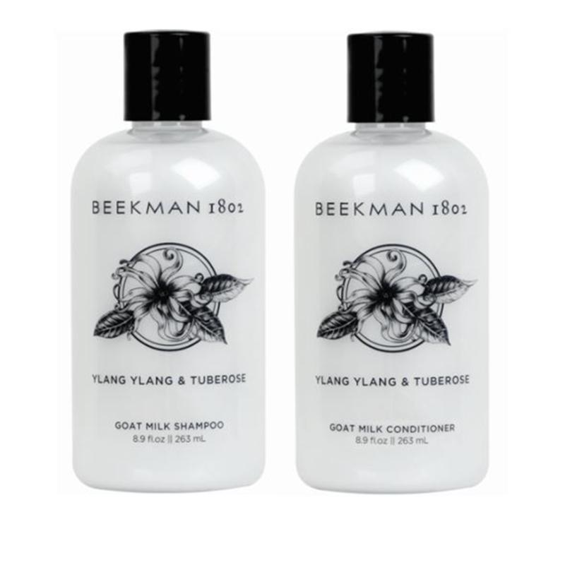 Beekman 1802 Ylang Ylang & Tuberose Shampoo & Conditioner Auto-Ship®