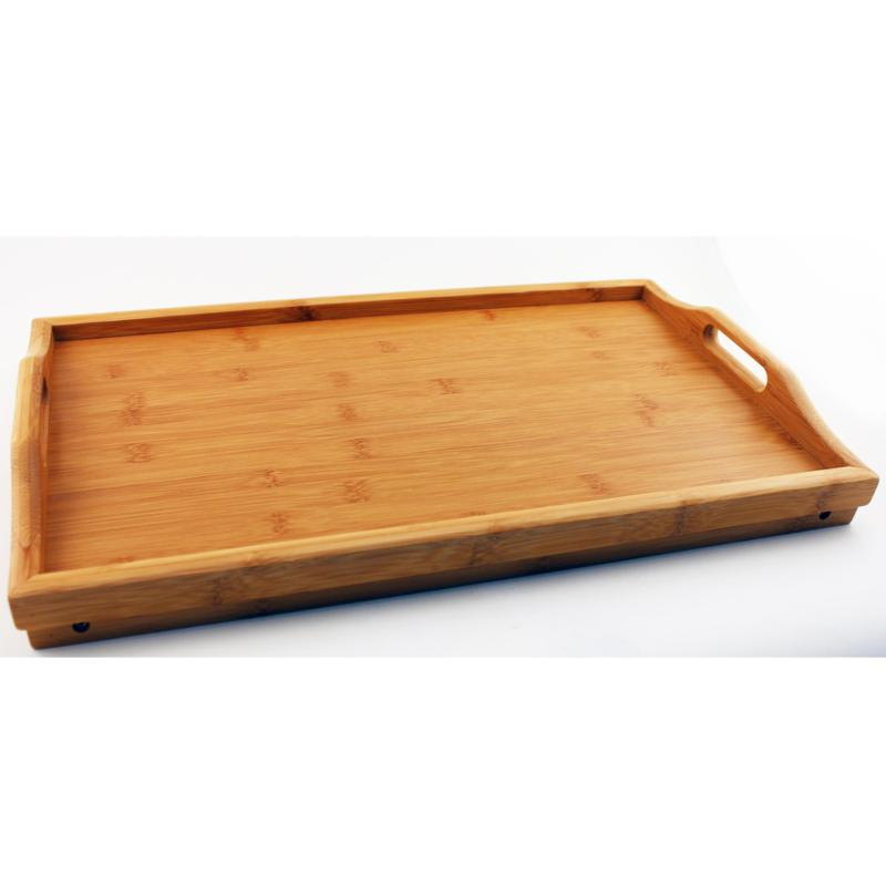 """BergHOFF Bamboo Bed Tray, 20"""""""