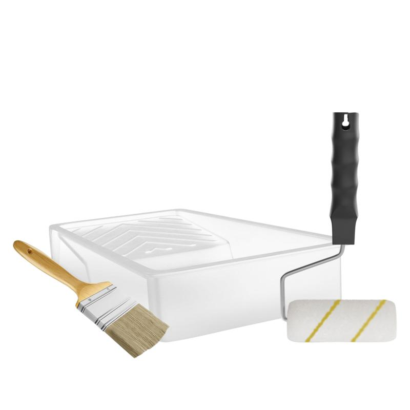 """BEYOND PAINT® 2"""" Chip Brush and Roller Kit"""